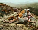 Imagen del buen samaritano