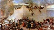 Destrucción del Templo de Jerusalen